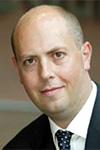 Portrait of Ian Lloyd