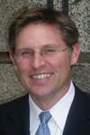 Portrait of Dan Dougherty, Executive Director, J.P.Morgan Liquidity Solutions