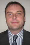 Portrait of Luc Belpaire