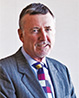 Portrait of Richard Parkinson