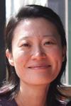 Portrait of Natalia Kang