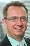 Portrait of Ad Van der Poel