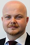 Portrait of Brad Maclean