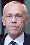 Portrait of Alain Bridoux
