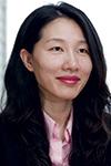 Portrait of Jane Wang