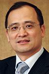 Portrait of Liu Li-Gang