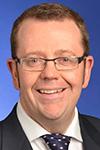 Portrait of Martin Tyley