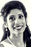 Portrait of Nasreen Quibria