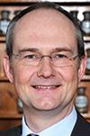 Portrait of Rainer Stirn