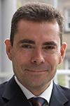 Portrait of Simon Newstead