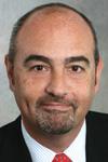 Portrait of Juan Pablo Cuevas