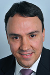 Portrait of Brendon Bouwer, Head, Liquidity Management, Transactional Products & Services, Standard Bank
