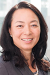 Portrait of Allison Cheung, International Tax Partner, PwC Singapore