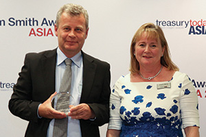 Best Risk Management Solution, Highly Commended – Gunnar Andresen, MSF Sugar.