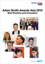Adam Smith Awards Asia Yearbook 2015