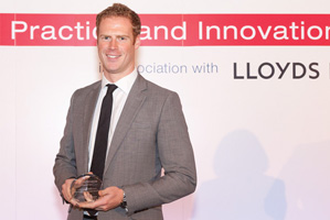 Best Risk Management Solution, Highly Commended – James Clephane, Inchcape.