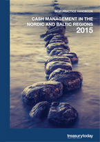 Cash Management in the Nordic and Baltic Regions 2015 Best Practice Handbook