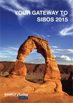 Your gateway to SIBOS 2015