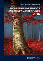 Short-Term Investments and Money Market Funds 2016