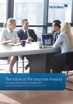 Nordea Treasury 2017 cover