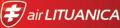 Air Lituanica logo