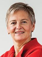 Portrait of Marie-Astrid Dubois