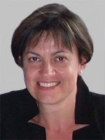 Portrait of Sonia Clifton-Bligh