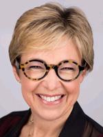 Portrait of Brenda Trenowden