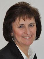 Portrait of Debra Todd