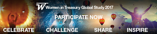 Participate in our Women in Treasury Study