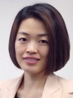 Portrait of Bonnie Yang
